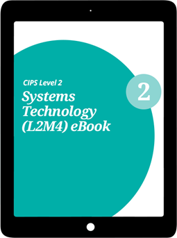 L2M4 Systems Technology (CORE) Study Guide - eBook