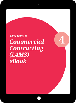L4M3 Commercial Contracting (CORE) - eBook