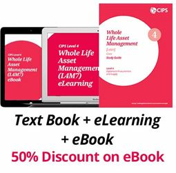 L4M7 Whole Life Asset Management (CORE) - Study Guide, eBook and eLearning