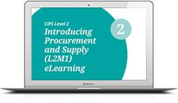 L2M1 Introducing Procurement and Supply (CORE) - eLearning