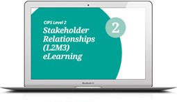 L2M3 Stakeholder Relationships (CORE) - eLearning