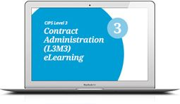 L3M3 Contract Administration (CORE) - eLearning