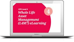 L4M7 Whole Life Asset Management (CORE) - eLearning