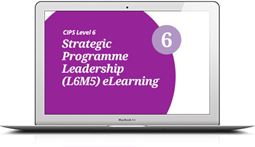 L6M5 Strategic Programme Leadership (ELECTIVE) eLearning