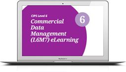 L6M7 Commercial Data Management