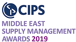 CIPS Middle East Supply Management Awards 2019