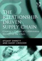 The Relationship Driven Supply Chain