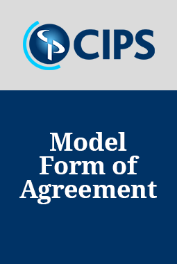 Model Form of Agreement for IT Systems
