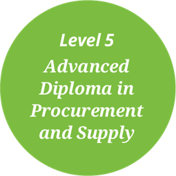 Level 5 Advanced Diploma in Procurement and Supply - The