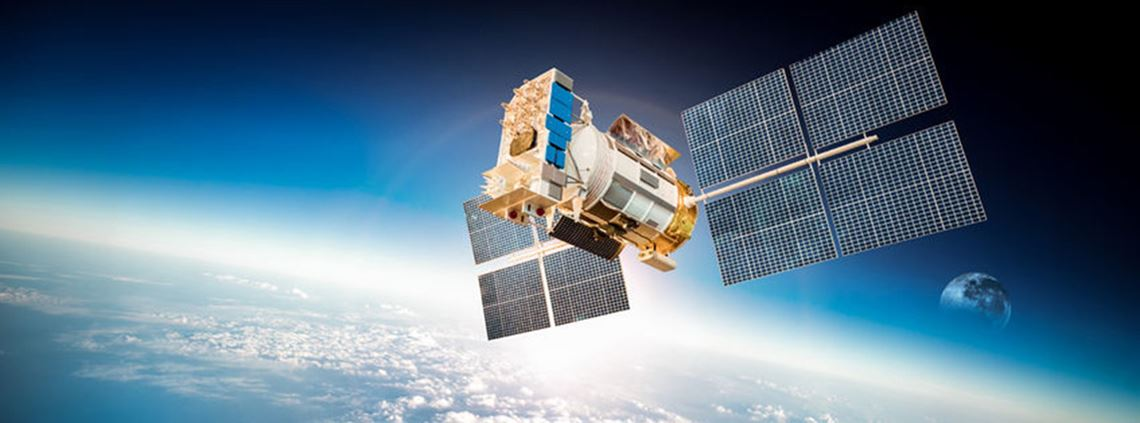 The satellite programme's uses would include security and weather forecasting services ©123RF