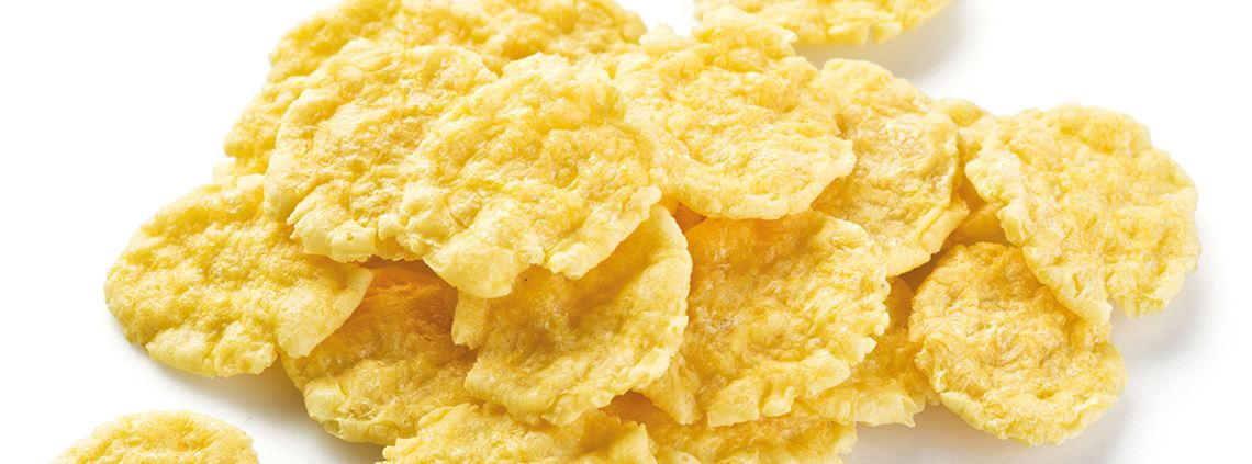 In 2015, an estimated 6.5m Britons ate Corn Flakes