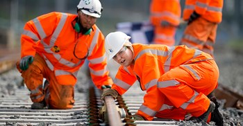 Just as clients expects us to support them in delivering sustainability requirements, we look to our supply chain to support us said sustainability manager Debbie Bewley ©Carillion PLC