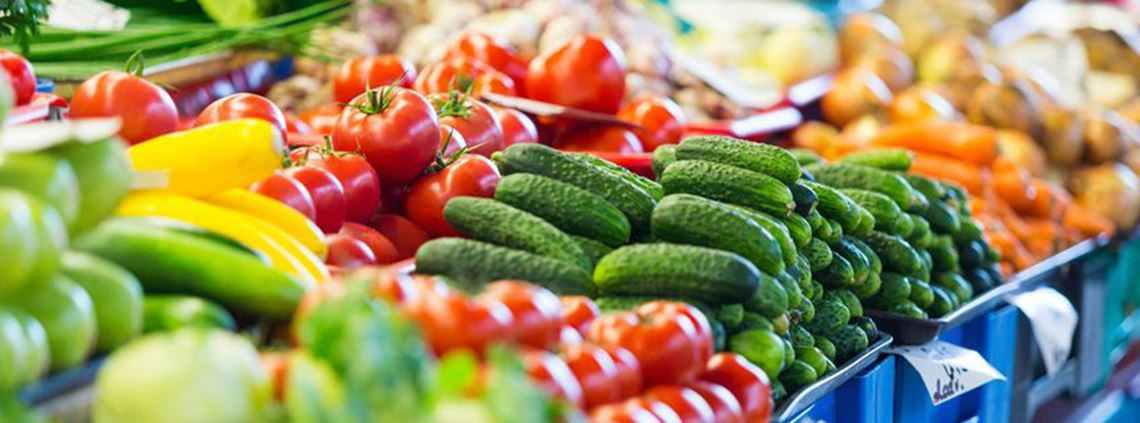 Poor weather has seen vegetable prices rise by 10.4% © 123RF