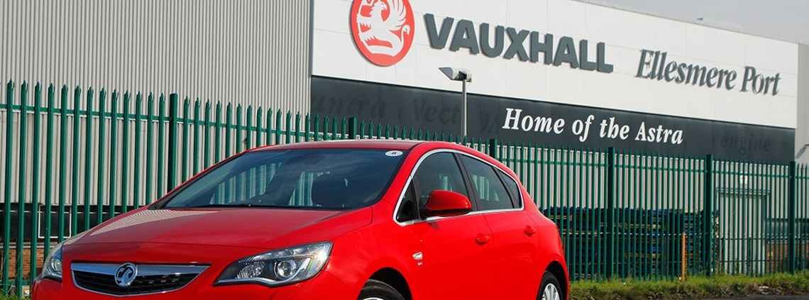 Fears Britain's exit from the EU could lead to cuts at Vauxhall after the buyout.