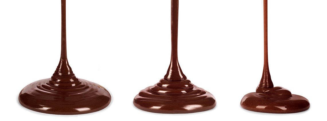 Brits consumed 16.3lb of chocolate per person in 2015. The Germans and Swiss ate more © Shutterstock