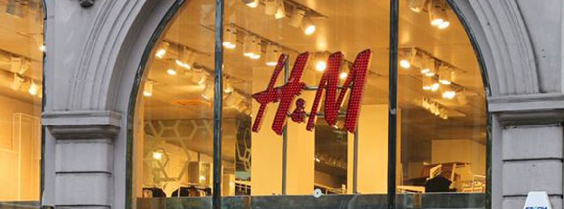 h&m value chain analysis