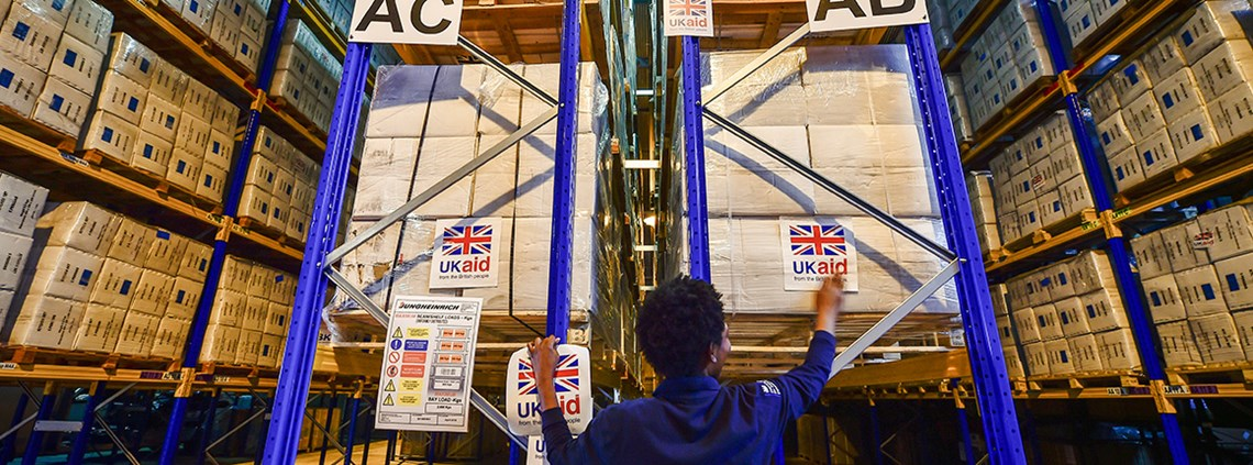 Evidence collected by a Commons committee suggests DFID did not sufficiently understand the impact of its procurement on the market ©PA Images
