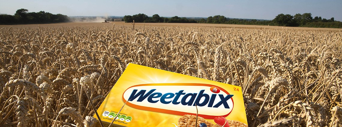 The sale marks the end of Chinese ownership of Weetabix ©Tim Scrivener