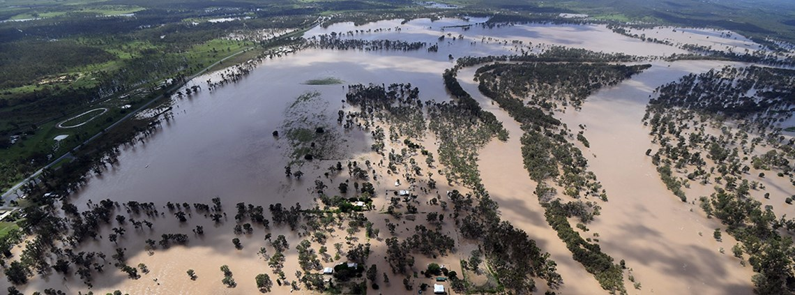 Vegetable growers say supply issues started with disruptions caused by Cyclone Debbie © AAP/Dan Peled/PA Images