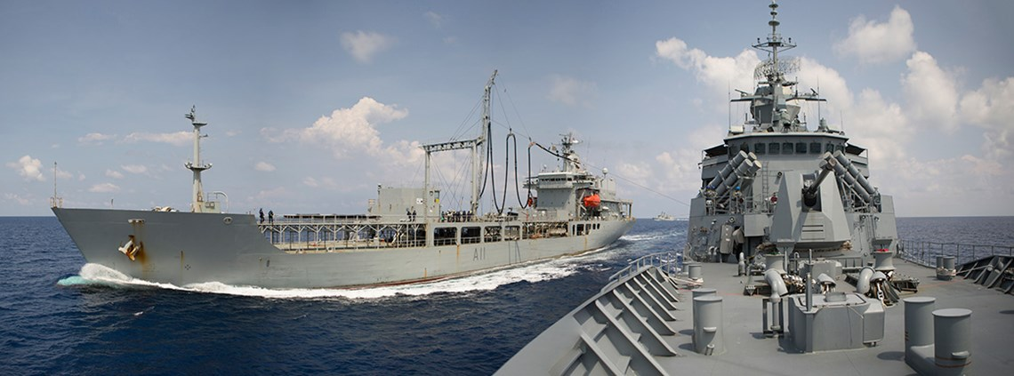 The Department of Defence said the new rules created challenges, directly affecting tenders © Commonwealth of Australia