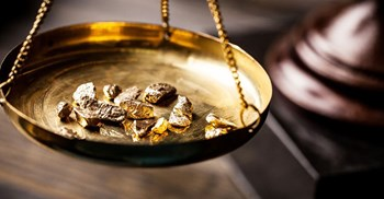 A UN report said gold was the conflict mineral most used to finance armed groups and criminal networks © 123RF