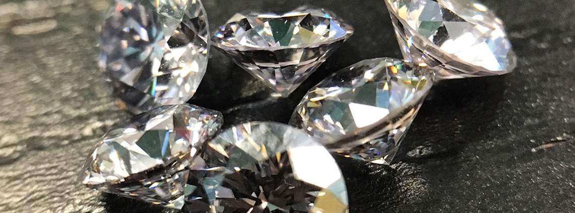 Ada Diamonds discovered mined diamonds mixed into multiple parcels of laboratory-grown diamonds