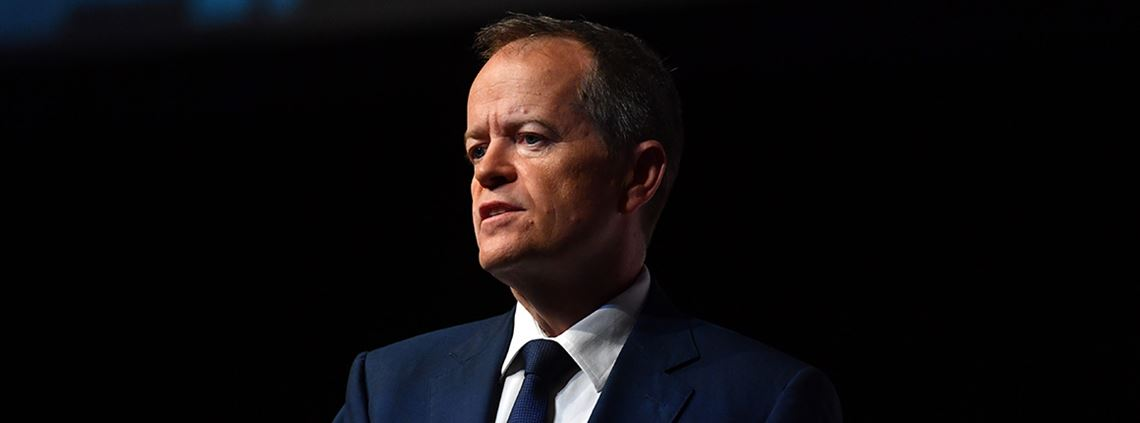 Federal Labor leader Bill Shorten has pushed for legislation forcing businesses to preventing slavery in their supply chains © 123RF