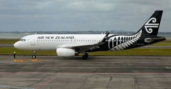 The ACCC originally took action against Air New Zealand in 2009 for colluding to price-fix with 14 other airlines © P. Gudella/123RF