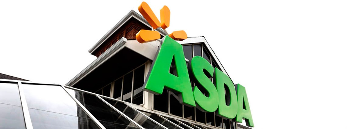 Around 12% of Asda's suppliers said the grocer rarely kept in line with the Grocery Supply Code of Practice © 123RF