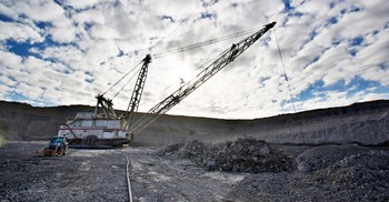 Yancoal's has purchased Rio subsidiary Coal & Allied, which controls NSW's Hunter Valley mines © Mike Curtain/Rio Tinto