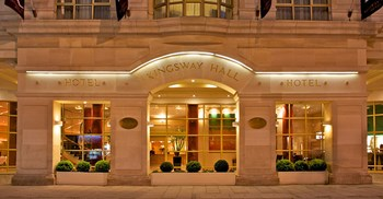 Staff will be trained across all Shiva hotels including the Kingsway Hall in Covent Garden