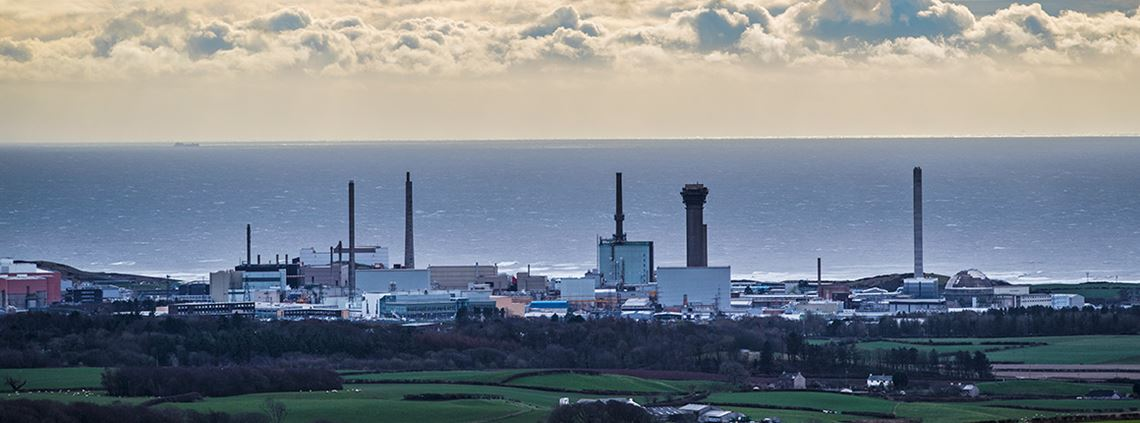 The government estimates decommissioning at Sellafield will cost £85bn ©PA Wire/PA Images