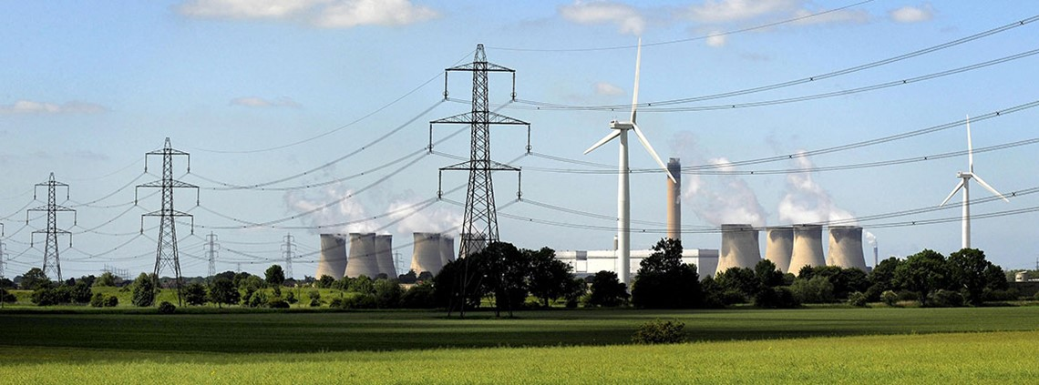 The review will look at the whole electricity supply chain ©PA Images