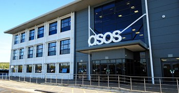 Asos' chief executive Nick Beighton said logistics would be key to growing sales in the US © 123RF