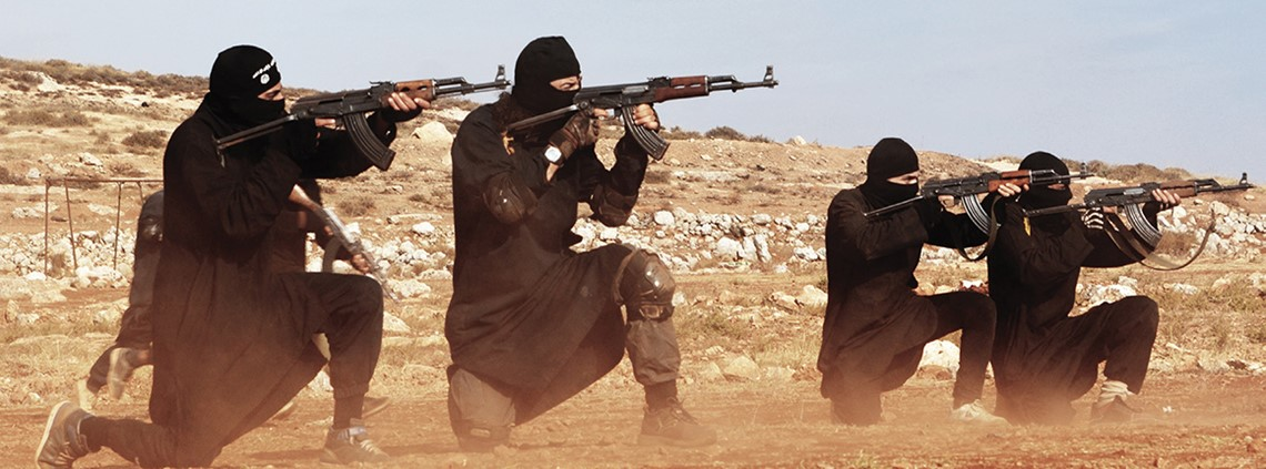 Image Result For Islamic State Kidnapping