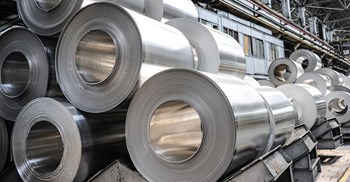 Kobe Steel said some of its metal products shipped to clients were falsely certified © 123RF