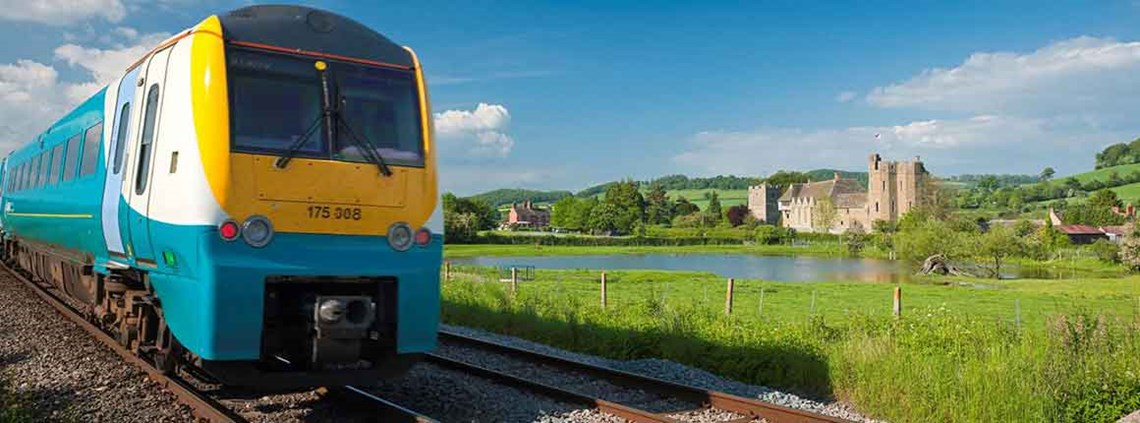 Arriva said their priority is to continue to focus on delivery of services © Arriva