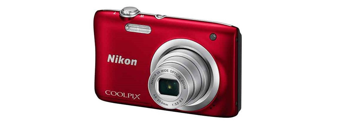Nikon blamed declining demand for digital cameras on the rise of smartphones © Nikon
