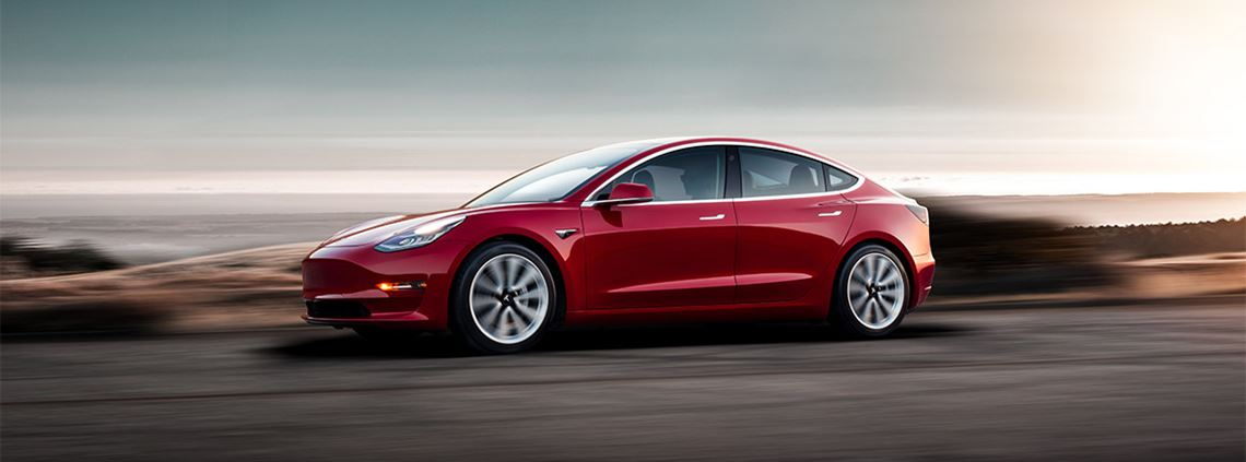 Manufacturing process being run by suppliers had to be taken back in-house ©Tesla
