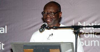 Ken Ofori-Atta wants sole sourcing to be used sparingly ©Ghana.gov.gh