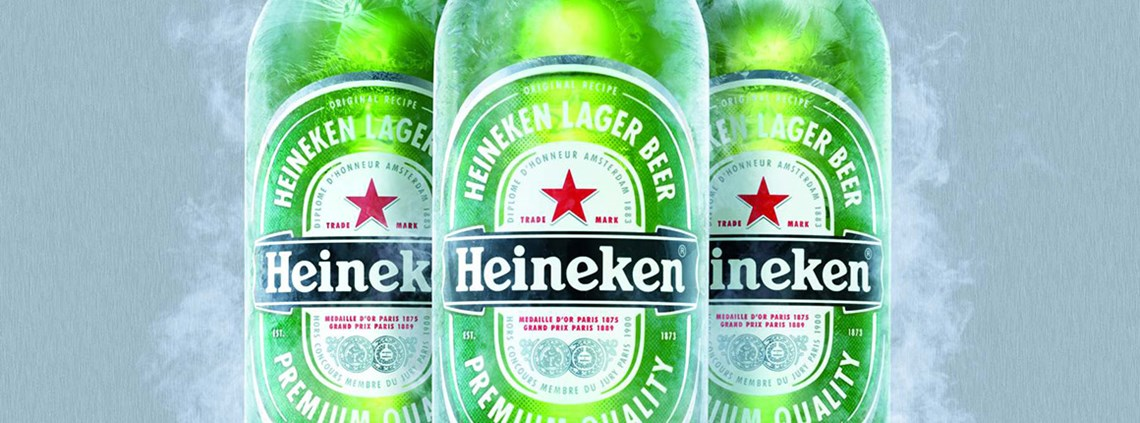 Heineken wants to source 60% of agricultural materials in Africa by 2020