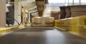 A complaint against Amazon has been lodged with the commercial court ©Amazon.fr