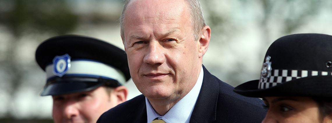 Damian Green was appointed minister for the Cabinet Office in June