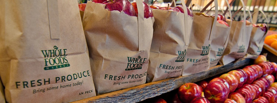 Whole Foods said the changes would save on costs and centralise operations © Whole Foods Market
