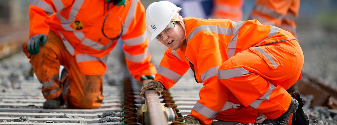 The government spends an estimated £700m a year with Carillion on a multitude of contracts ©Carillion PLC