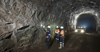 A new law could increase royalties mining companies are charged for cobalt from 2% to 10% ©Randgold Resources Limited