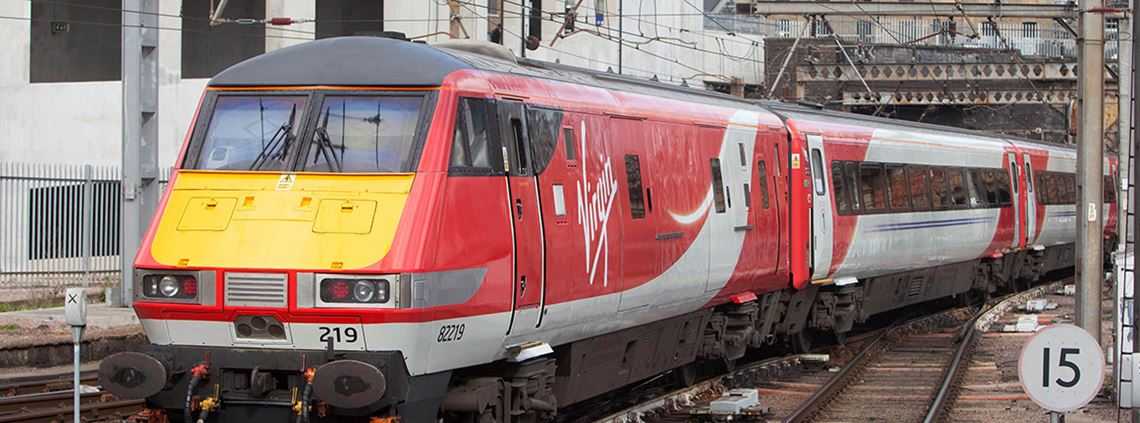 Stagecoach and Virgin are to hand back the East Coast Mainline contract in a matter of months ©PA Images