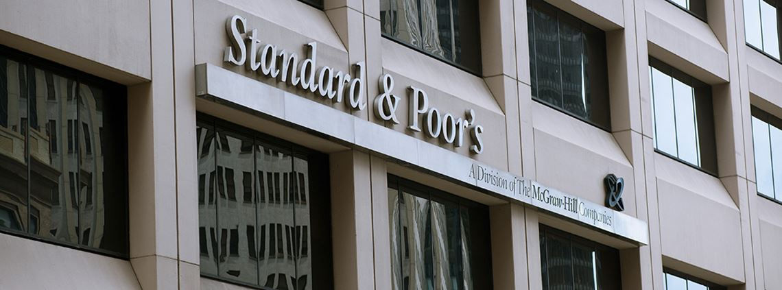 S&P has recently adopted its first global travel policy ©PA Images