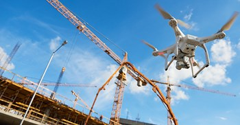 New BSI standards for use of drones will boost market potential, says BSI ©AdobeStocke drone industry is set to