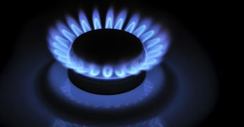 National Grid issued a warning that gas stocks were low as a cold snap caused demand to surge ©123RF